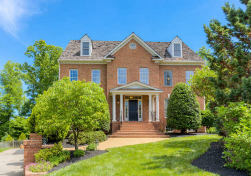 FoxHall- New listing with Walk out basement - Featured Image