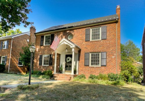 4106 Wythe Avenue - Featured Image