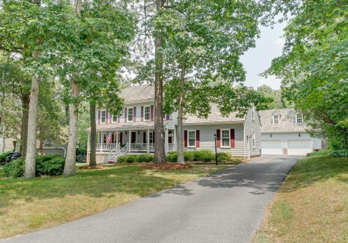 13609 Swanhollow Drive - FoxHall - Featured Image